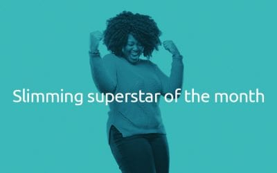 Slimming Superstar of the Month – December