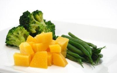 Low calorie broccoli recipe…