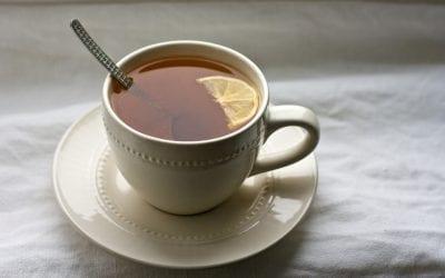 'TeaTox' Diets