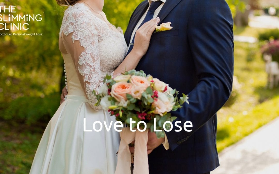 3 Essential Weight Loss Tips for The 2019 Wedding Season