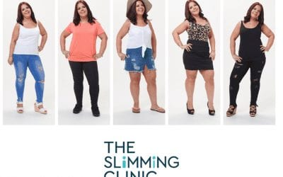 Inspirational Slimmer Story – Claire Smith