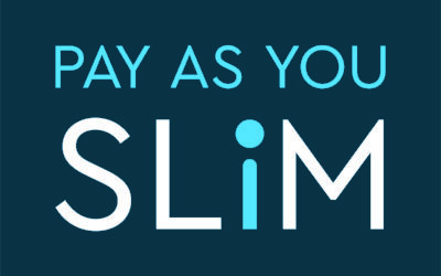 New – Pay As You Slim Treatment Programme